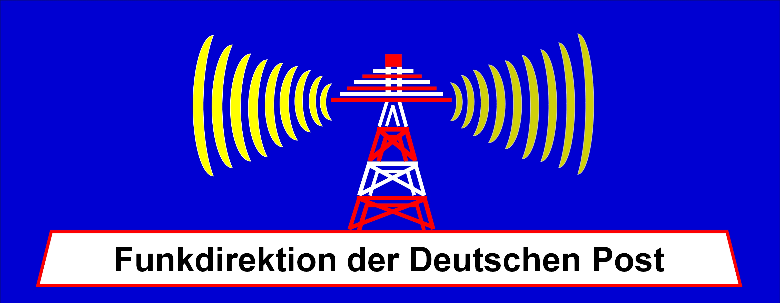 FuDP - Funkdirektion der Deutschen Post